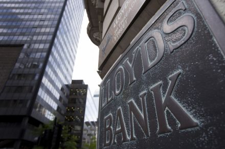 Lloyds share price: Private equity arm offloads catering business