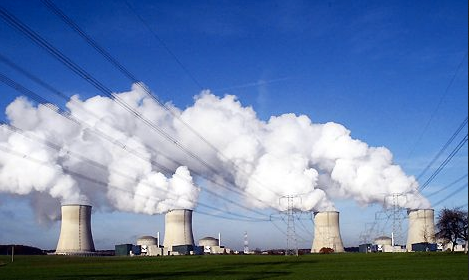 EDF Explores Nuclear Partnership with Chinese Companies