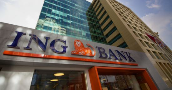 ING shares fall amid €775 million fine in money laundering case