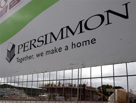 Persimmon share price: CEO to leave company over pay 'distraction'