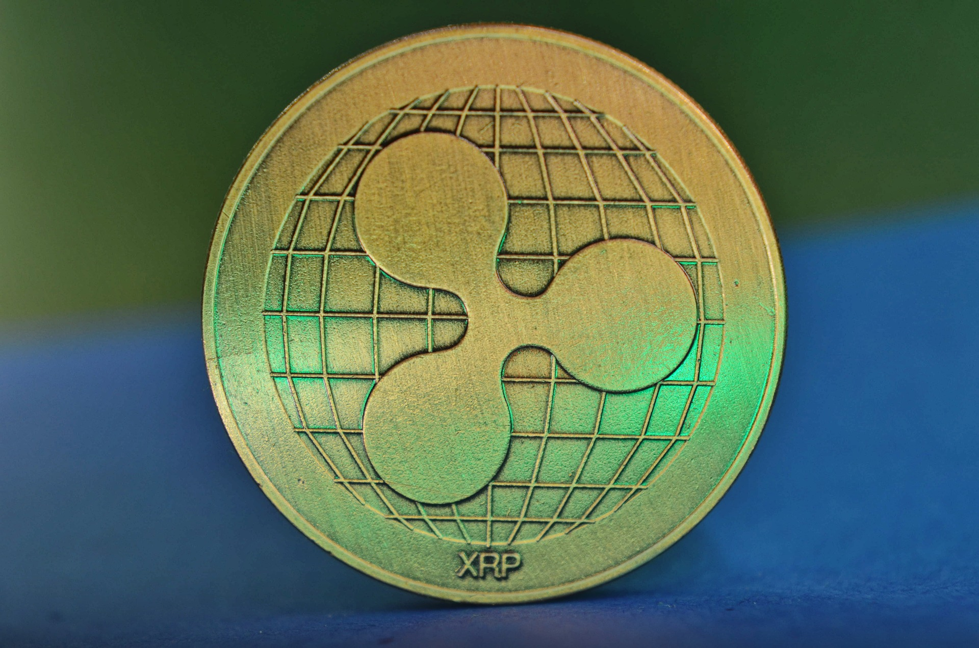Ripple price (XRP/USD) jumps to five-day high amid rocky trading