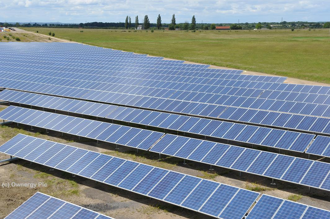First Solar Share Price Slumps as Q2 Earnings Miss Estimates
