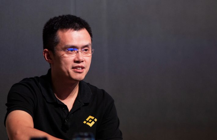 Binance CEO: Crypto market is positive in long-term