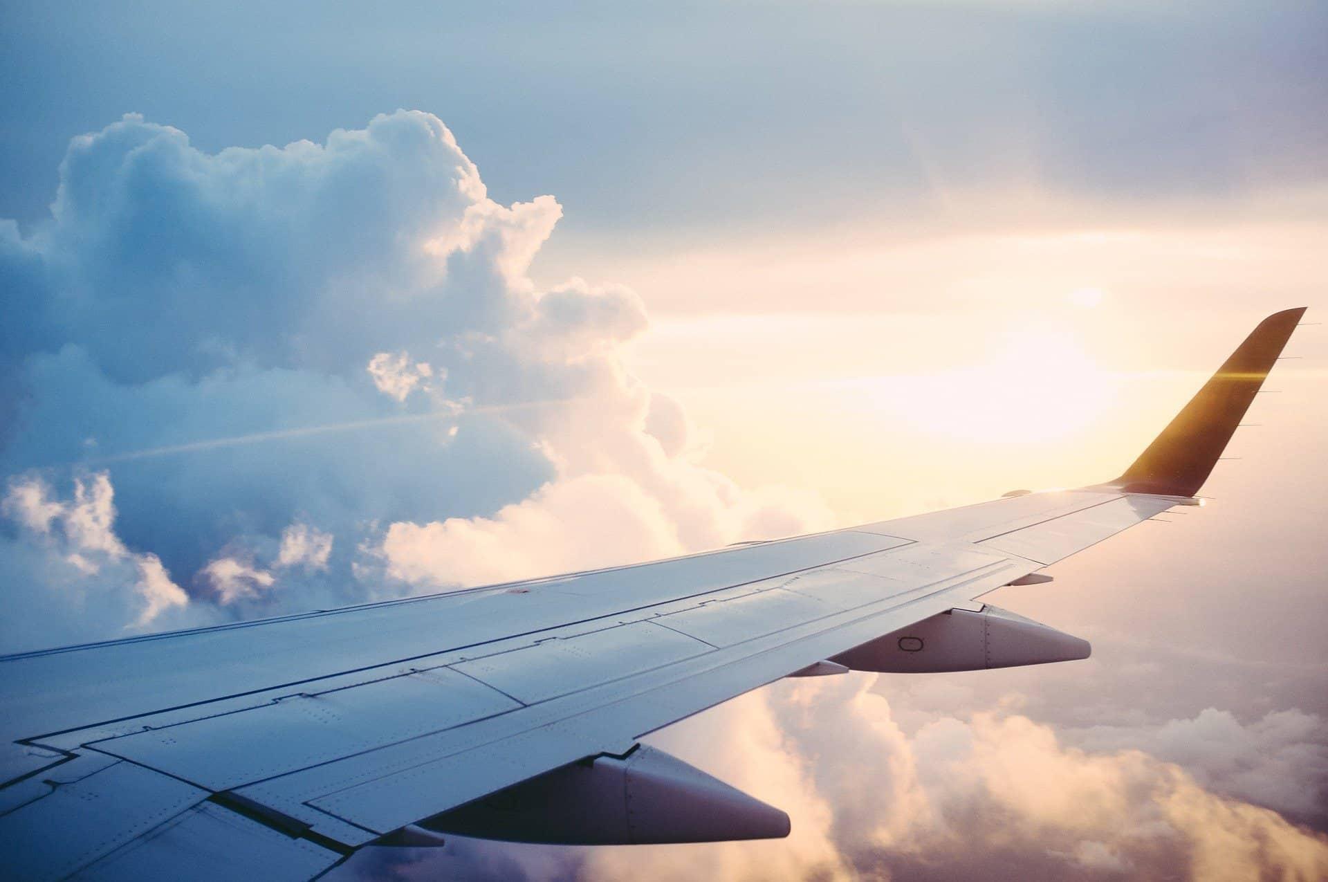 Southwest Airlines cae tras los informes de malas prácticas de seguridad