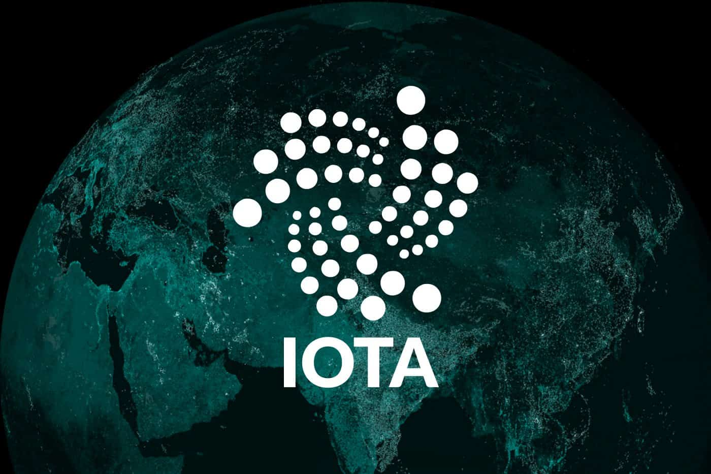 IOTA can be a profitable investment, here's why