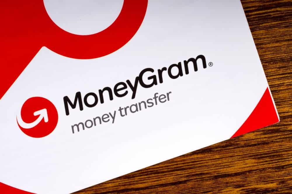 MoneyGram verzeichnet einen 100%igen Kundenzuwachs gegenüber dem Vorjahr
