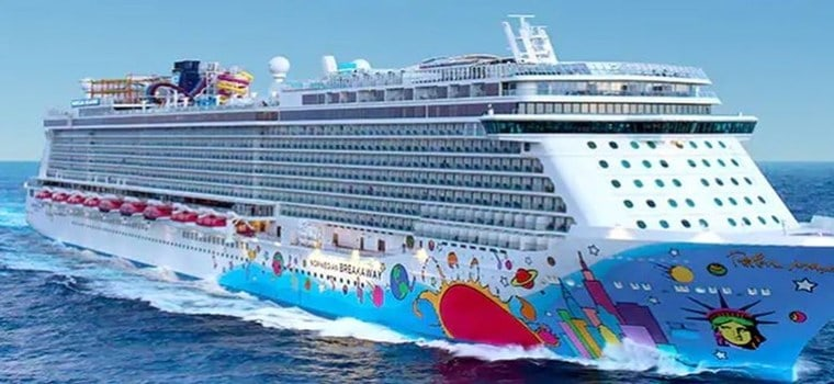 The cruise industry is far from done, analyst argues