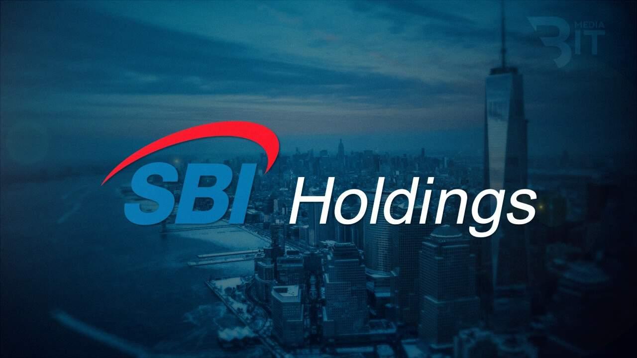 Breaking News Bitcoin: SBI lancia il primo Exchange supportato da una banca!