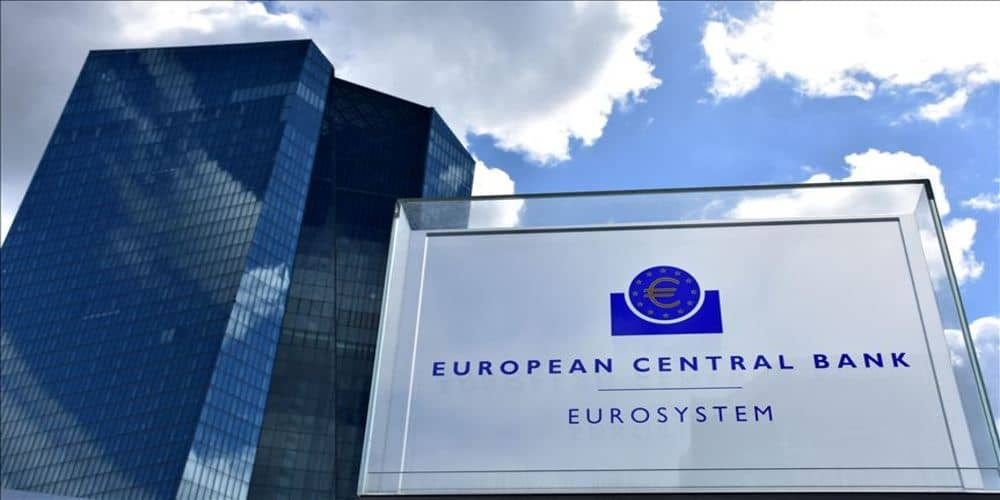 Image for ECB rate cut decision