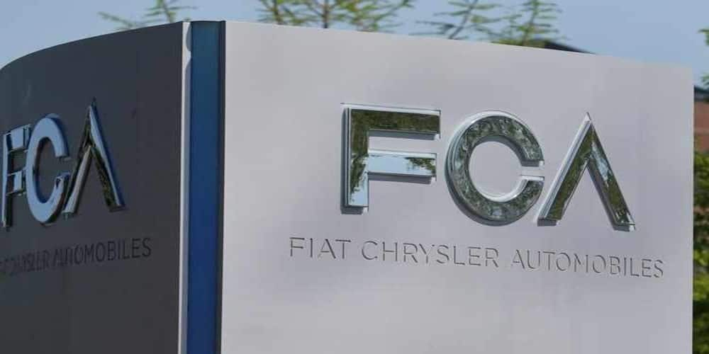 Italy's audit court approves state guarantees for a £5.7 billion loan to Fiat Chrysler Automobiles