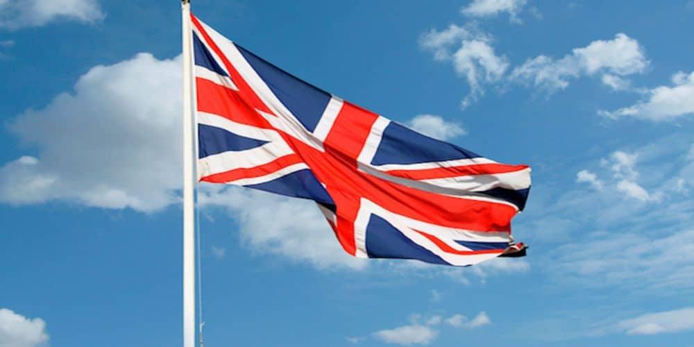 Das britische Amt für nationale Statistiken verzeichnet in seinem Monatsbericht für Januar kein Wirtschaftswachstum