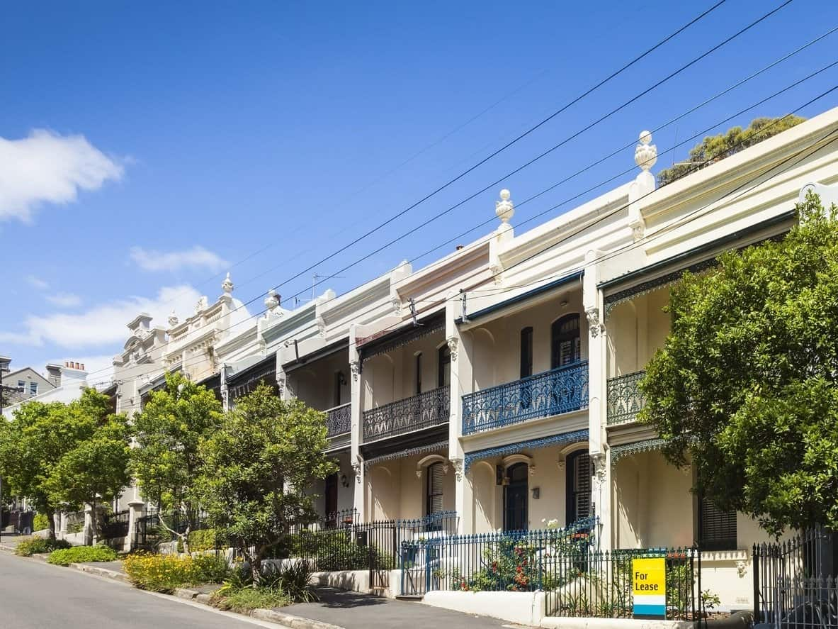 Now might be the time to invest in property in Australia