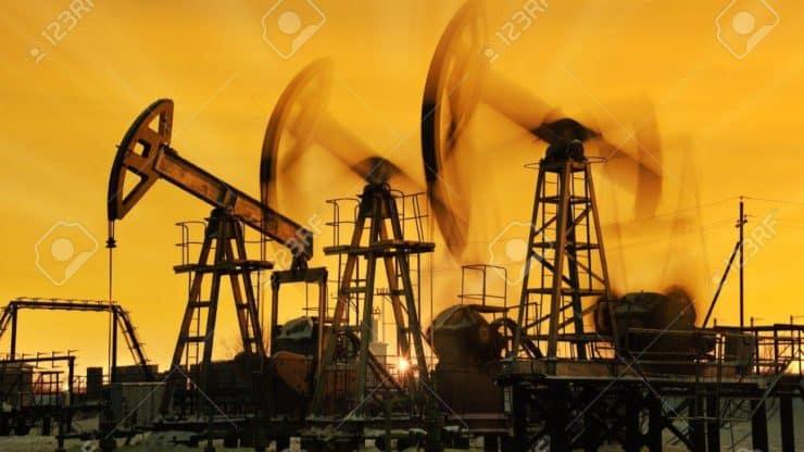 Der Rohölpreis springt um 50%, da Putin sagt, dass Kürzungen der Ölproduktion möglich sind