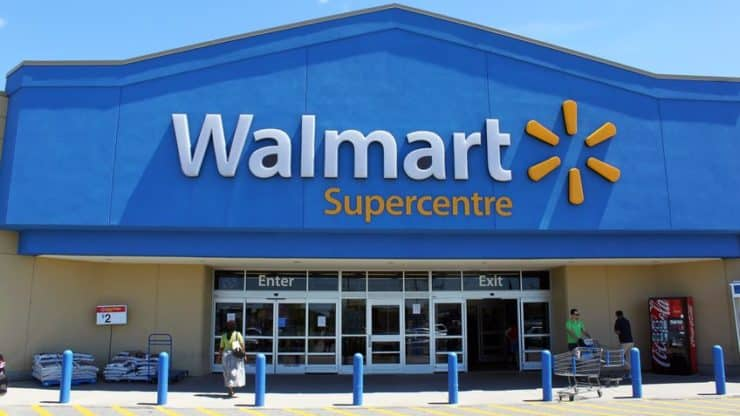 Walmart to expand its workforce by another 50,000 workers to meet Coronavirus driven surge in demand