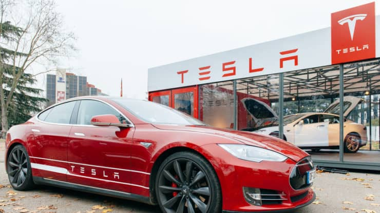 Image for Tesla to resume operations