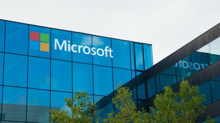 Las ventas trimestrales de Microsoft aumentan un 15%, ya que la compañía cita un impacto mínimo de COVID-19 en el tercer trimestre.