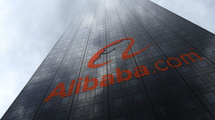 Blockchain patent race continues with Alibaba in the lead