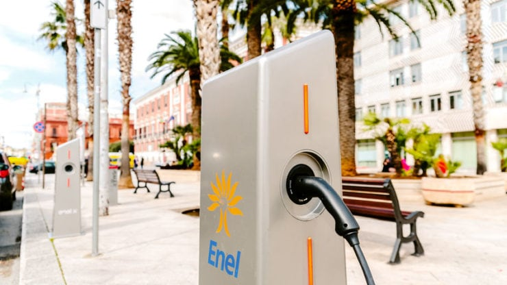 Enel stock price gains nearly 5% this week on interest from Wren House