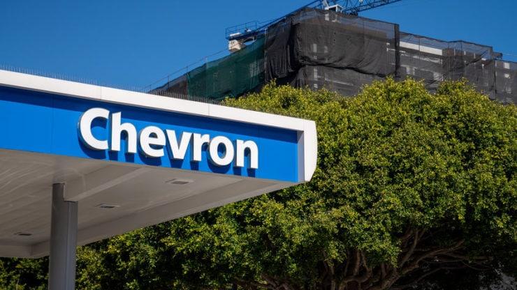 Chevron warnt, dass die Ergebnisse unter Druck bleiben werden, wenn sich die Ölpreise nicht erholen