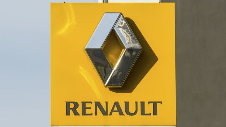 Renault to cut 15,000 jobs and shrink production capacity to shore up finances