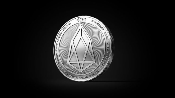 EOS price trading sideways as Block.one outlines voting conditions