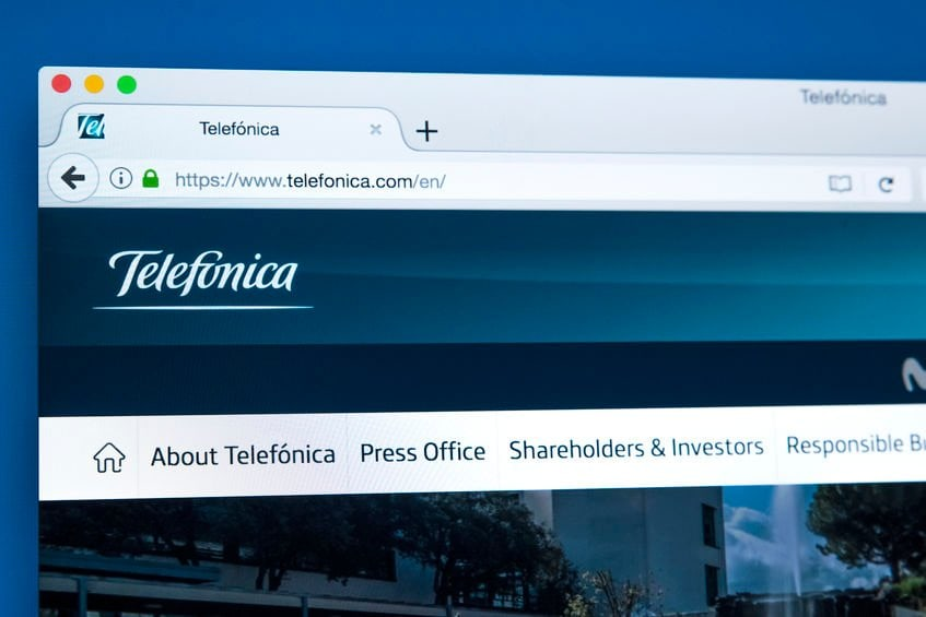 Telefonica stock price soars 10% after selling cell towers in a $9.41 billion deal