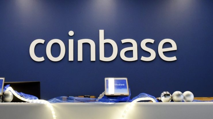 Coinbase reveals what its users do during BTC price surges