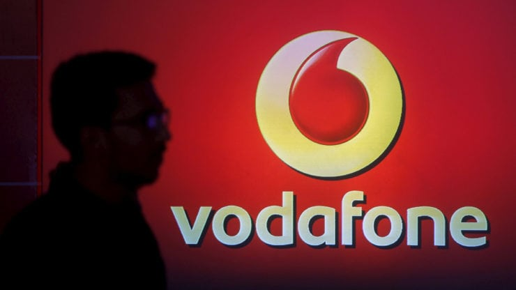 Vodafone to link energy-generating devices via the blockchain