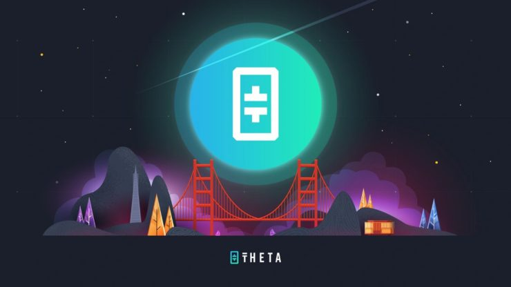 Theta price explodes 265% as Samsung plans to incorporate Theta.tv in Galaxy smartphones