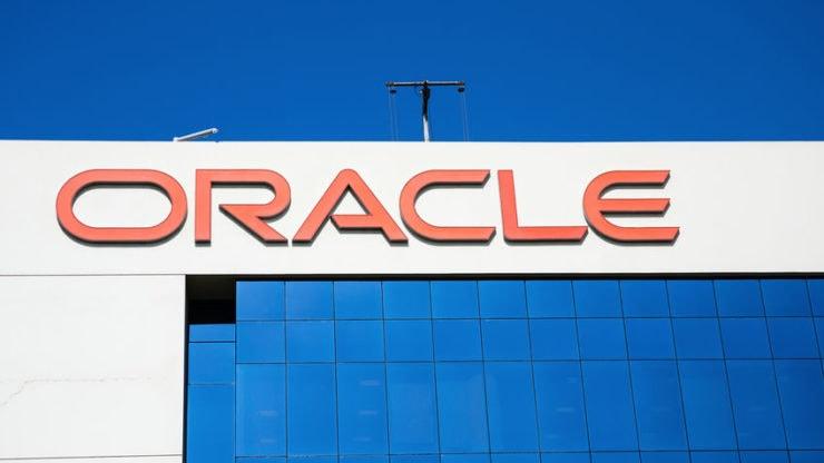 Oracle registra un 5%, ya que la compañía reporta un descenso del 6% anual en los ingresos del cuarto trimestre.
