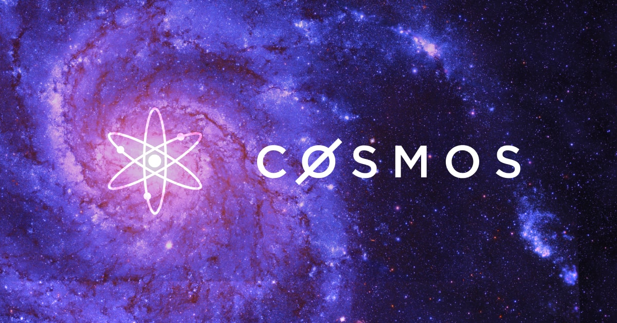 <bold>Cosmos</bold> (<bold>ATOM</bold>) is now available for staking on Coinbase