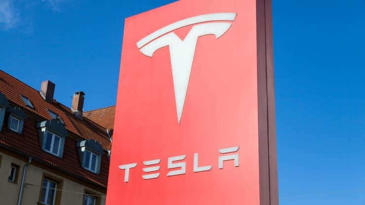 Tesla tops Wall Street estimates for vehicle deliveries in the second quarter