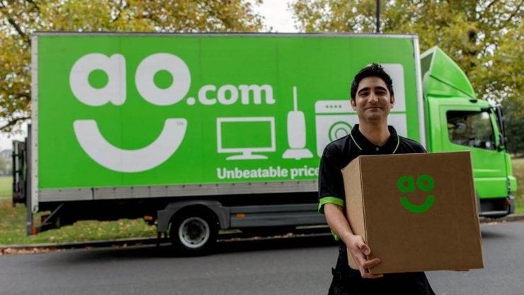 AO World registra un aumento del 53,6% en sus ingresos básicos anuales mientras COVID-19 impulsa las compras en línea