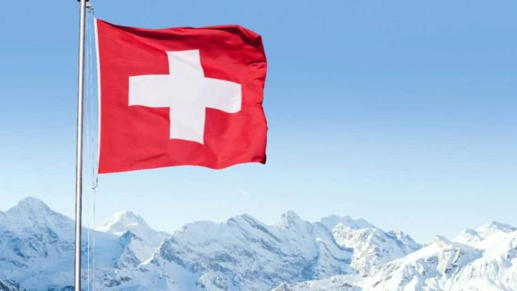 Authorities in Switzerland are encouraging the crypto sector