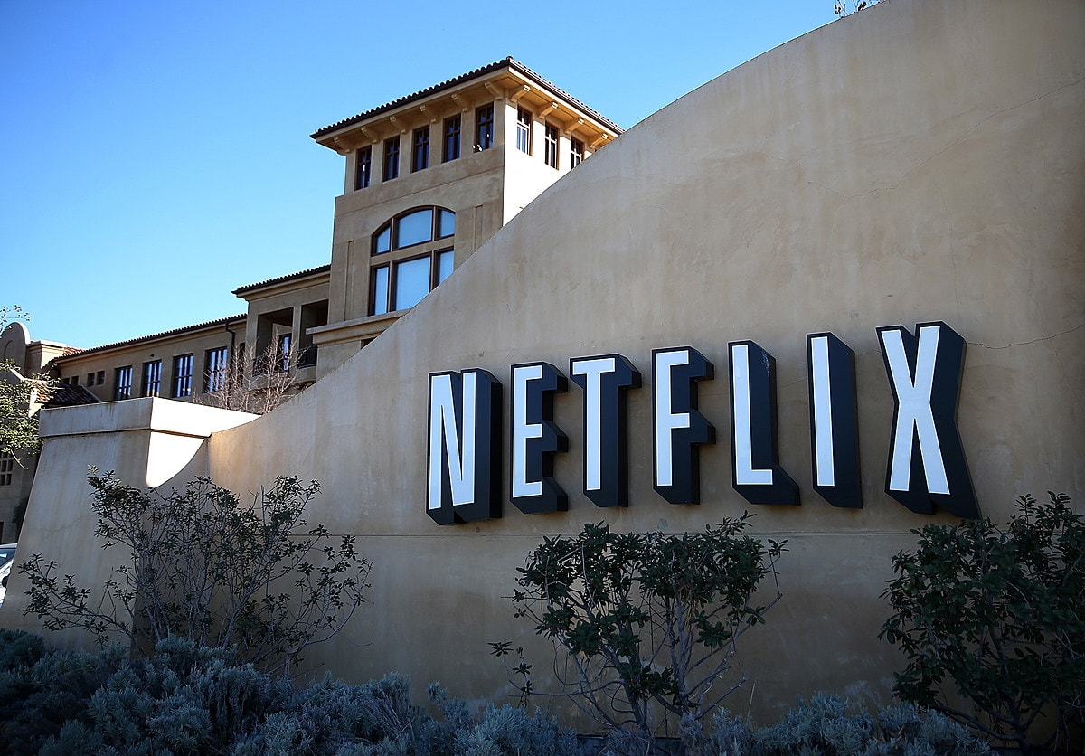 Netflix reports a massive 170% increase in net income in the fiscal second quarter