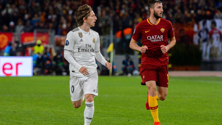 Here's why AS Roma stock price crashed 50%