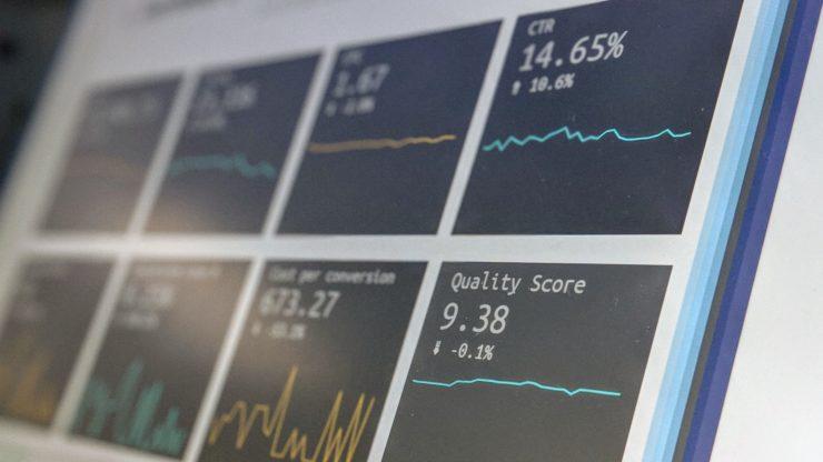 Crypto Price Analysis Aug 15: BTC, ETH, XRP, LINK