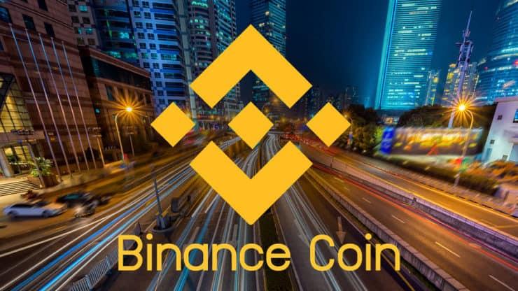 Binance Coin (BNB)-Preis stieg um 18%, da die Plattform die Binance Smart Chain einführte