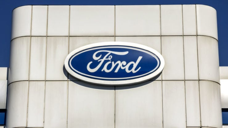 Is Ford Motor Company a buy or sell right now?