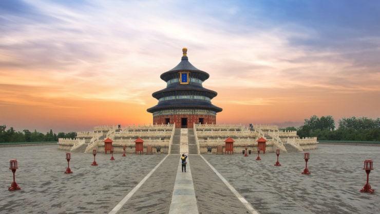 El compuesto de Shanghai cae debido a que el PIB de China no alcanza las estimaciones