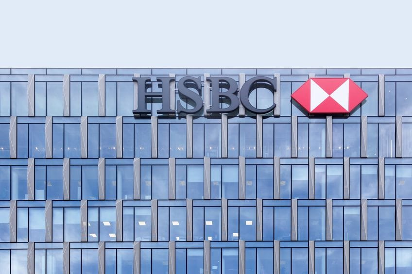 HSBC share price forecast ahead of quarterly earnings