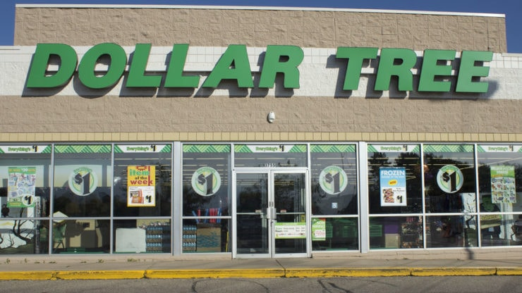 Dollar Tree to hire more than 25 thousand workers for its stores and distribution centres
