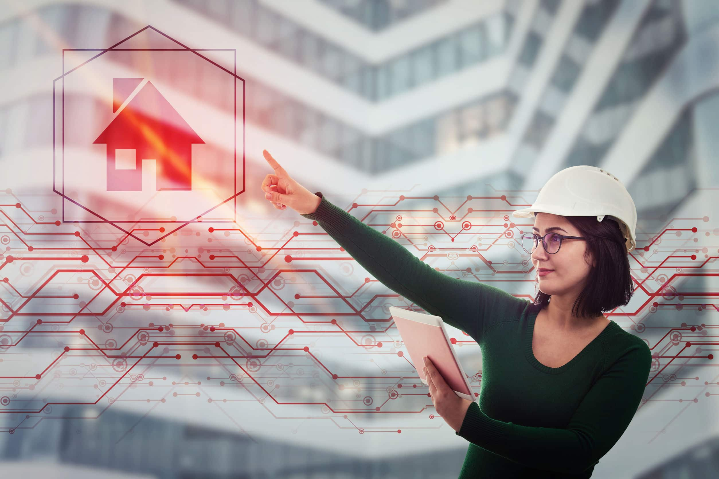 How AI (artificial intelligence) is changing the real estate sector
