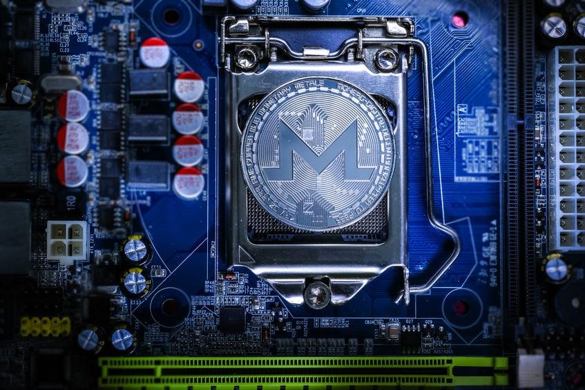 CipherTrace presenta dos patentes de seguimiento de Monero (XMR)