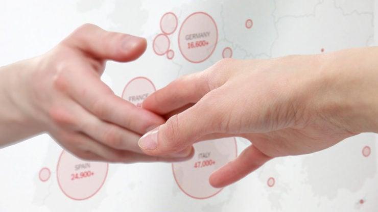Theta Network collabora con Folding@home per combattere il COVID 19
