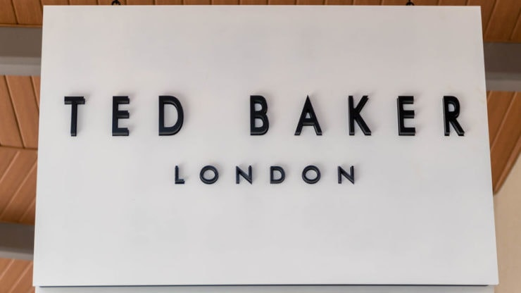 Ted Baker's full-year pre-tax loss widens due to COVID-19 restrictions