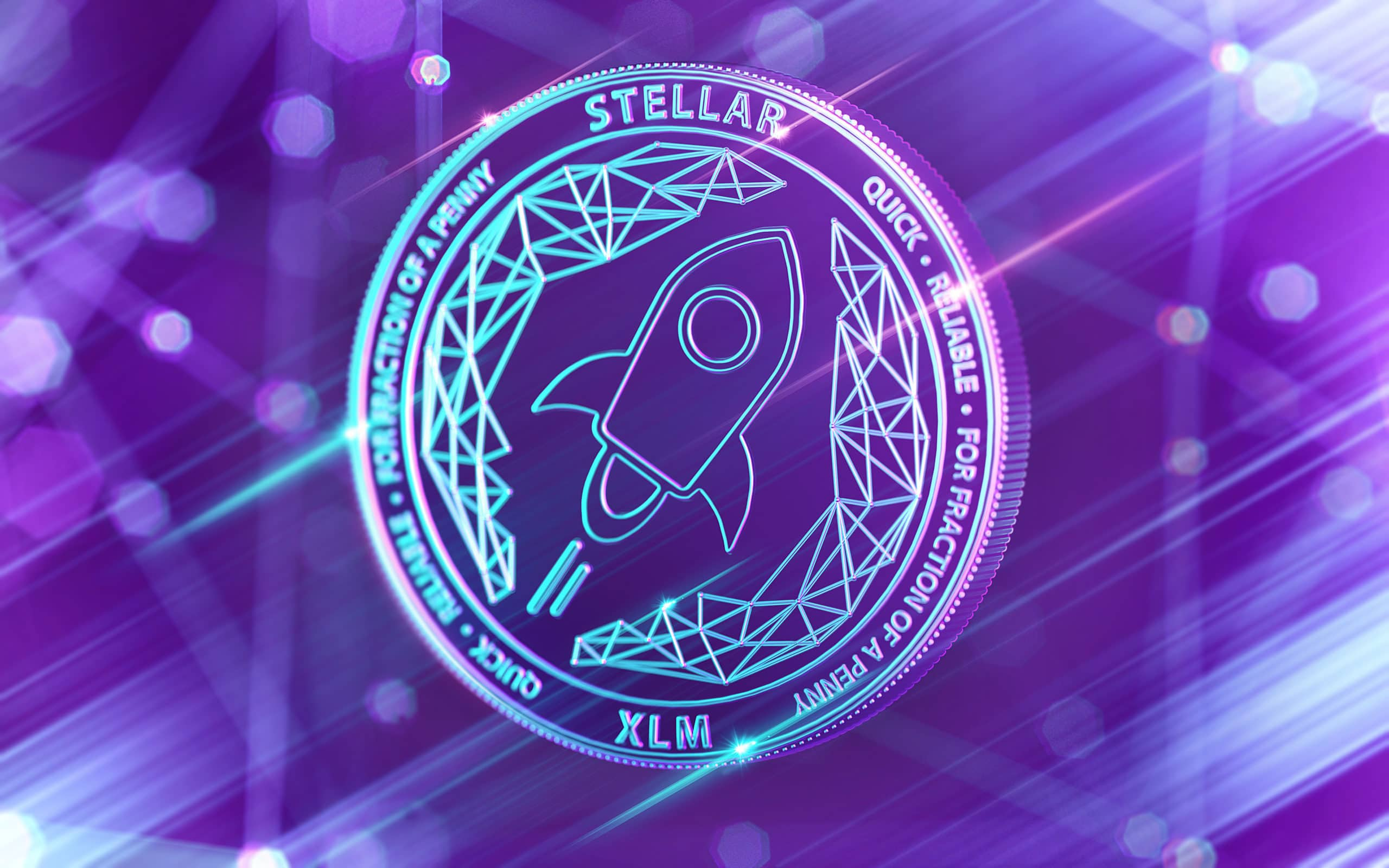 Is Stellar (XLM) going up or down? Here's my price prediction for April