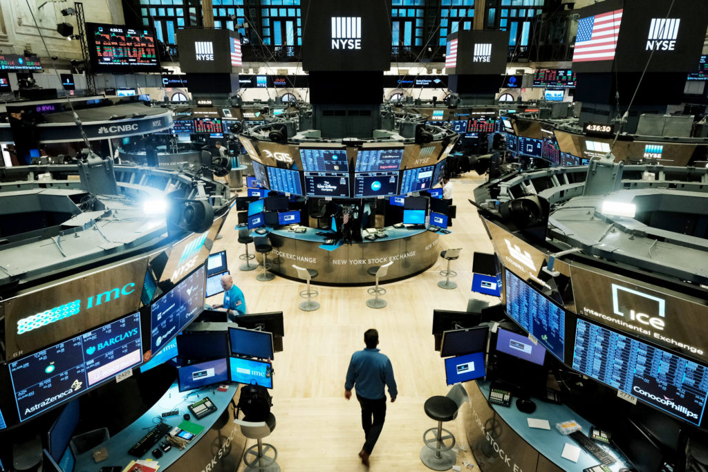 Dow Jones, the S&P 500, and Nasdaq price forecast ahead of a busy week