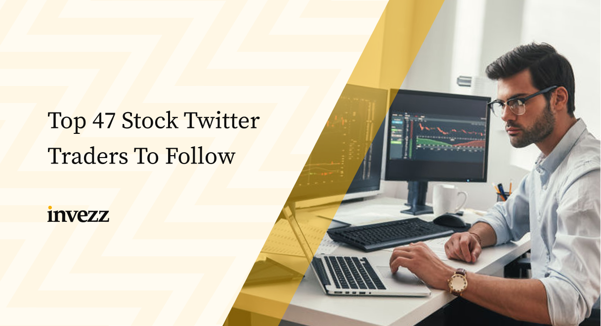Top stock traders to follow on Twitter 2021