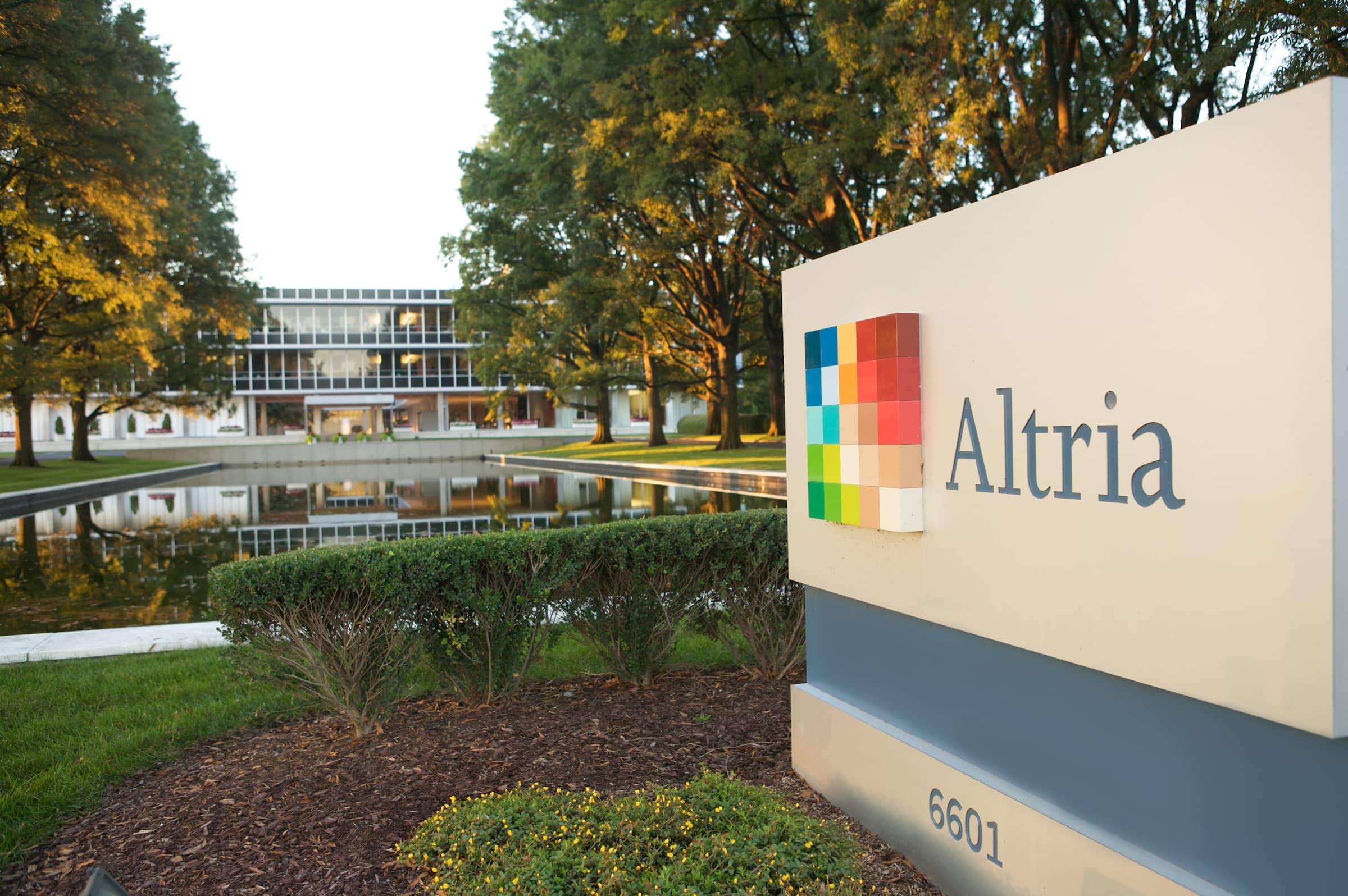Should you buy Altria Group shares in June?